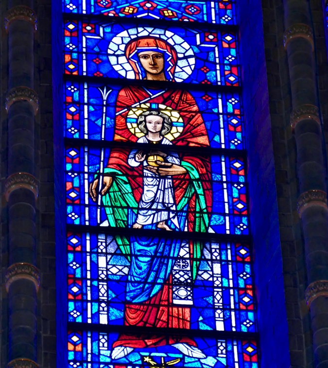Cathedral St Bavo Haarlem