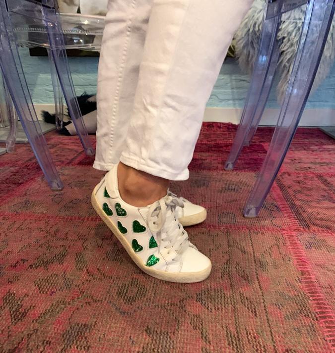 Sneakers Eefje