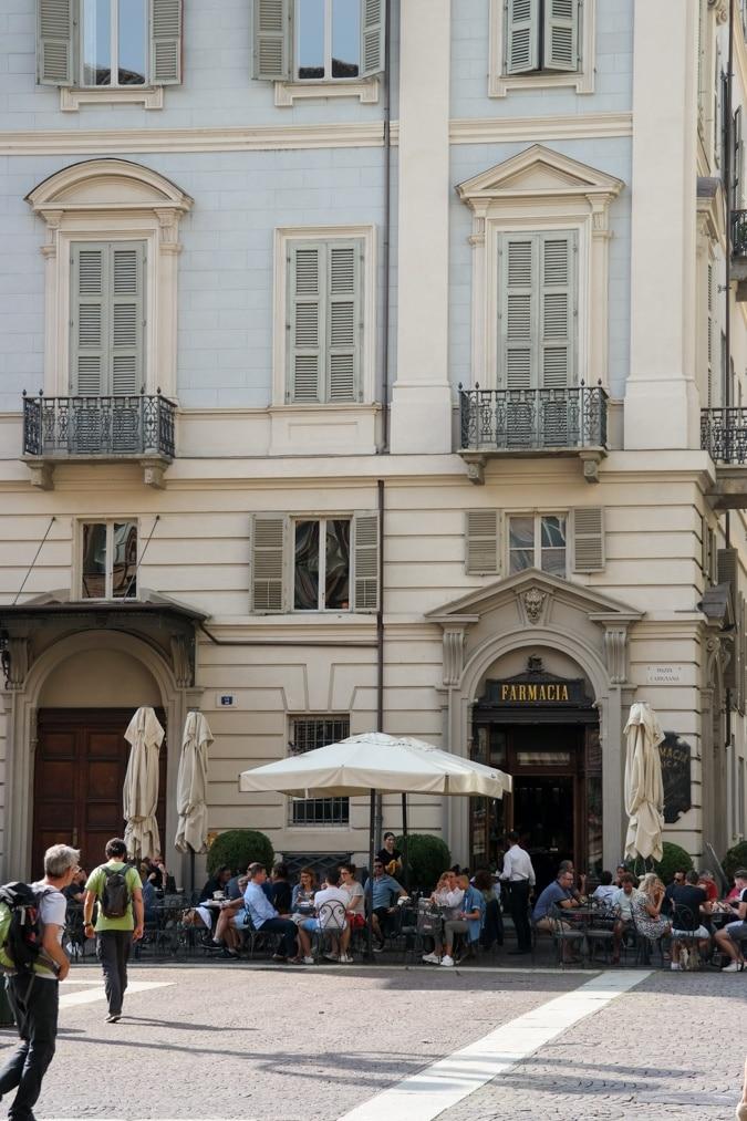 Farmacia Turin