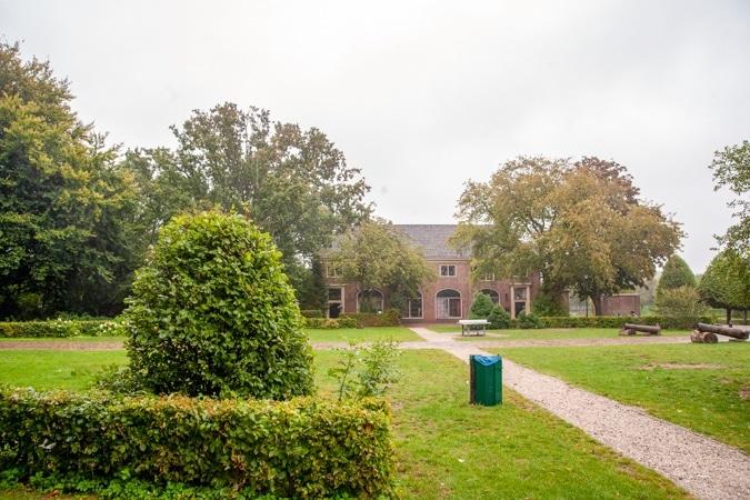 Castle Assumburg