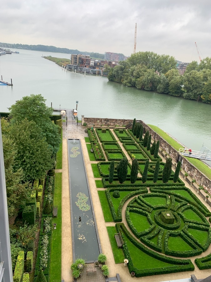 Garden Villa Augustus