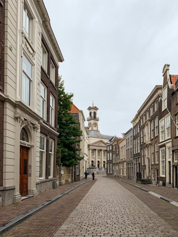 Street Dordrecht