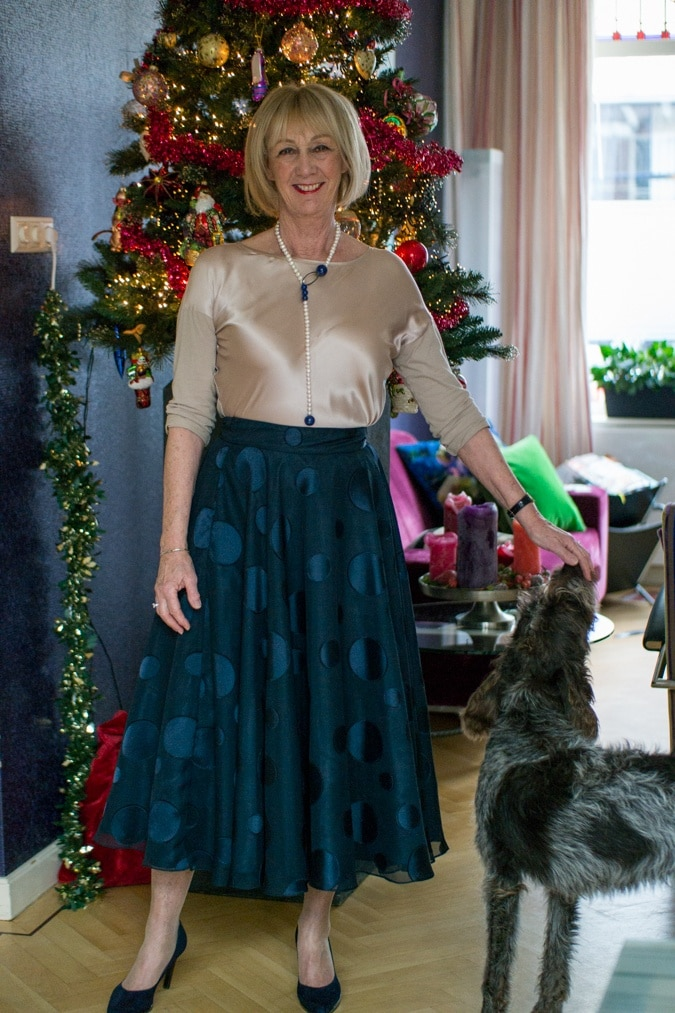 Christmas outfit 2019