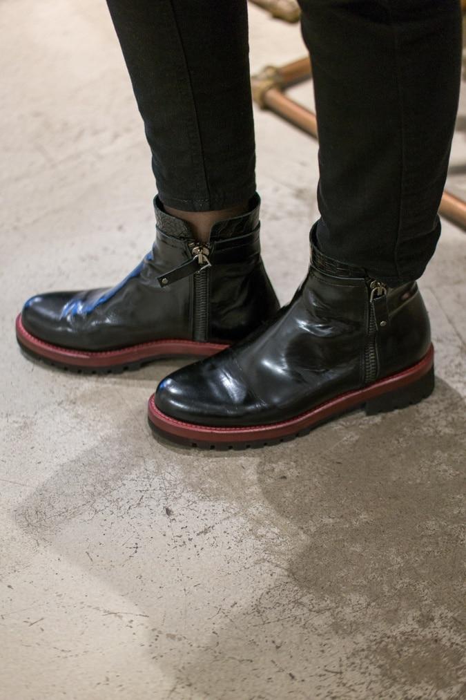Shoes Anke