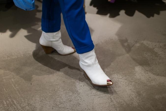 boots Sabine