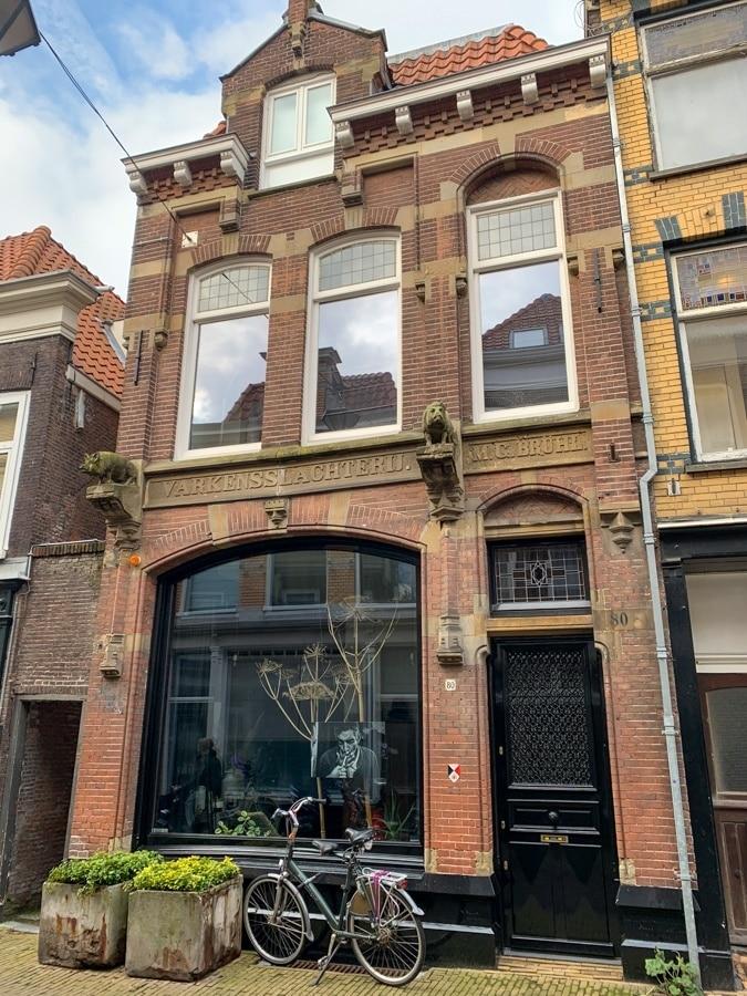 House in Haarlem