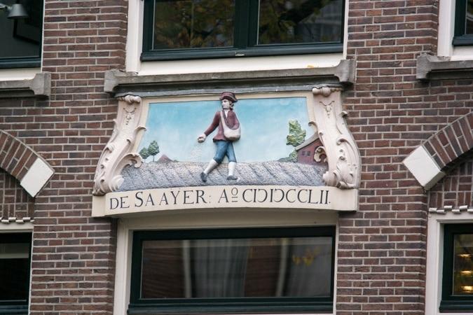 Amsterdam Bloemgracht