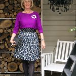 How to style an outfit with clothes from your own wardrobe