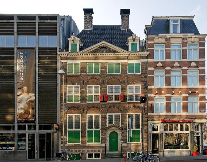 Rembrandthuis Amsterdam