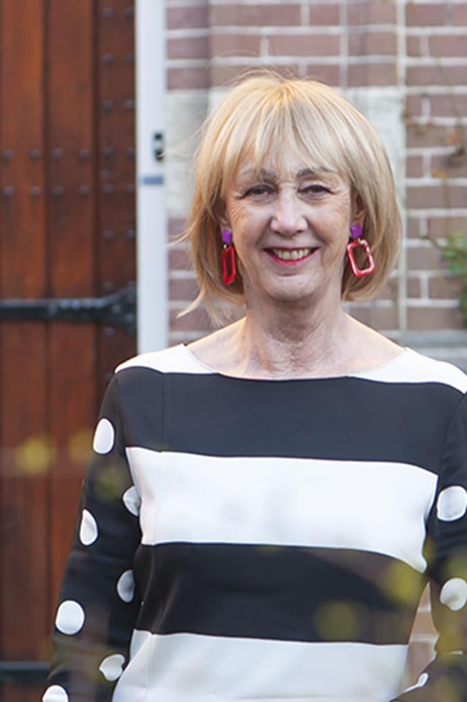Earrings Lara Design.nl