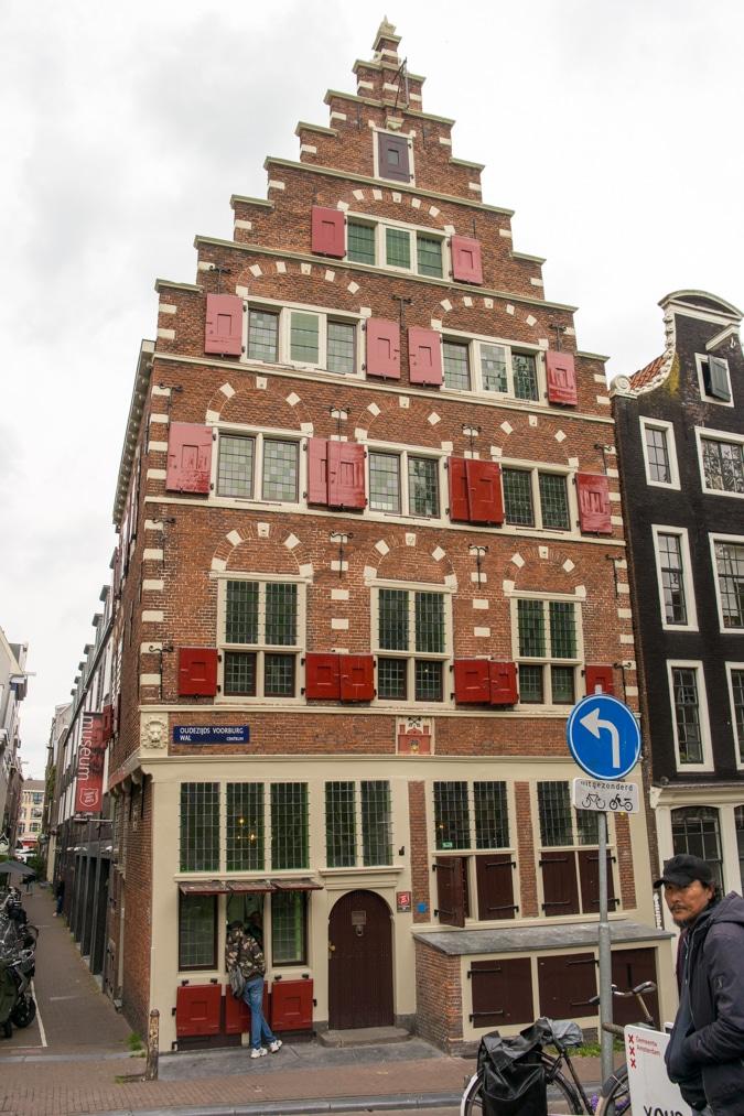Salvation Army Amsterdam