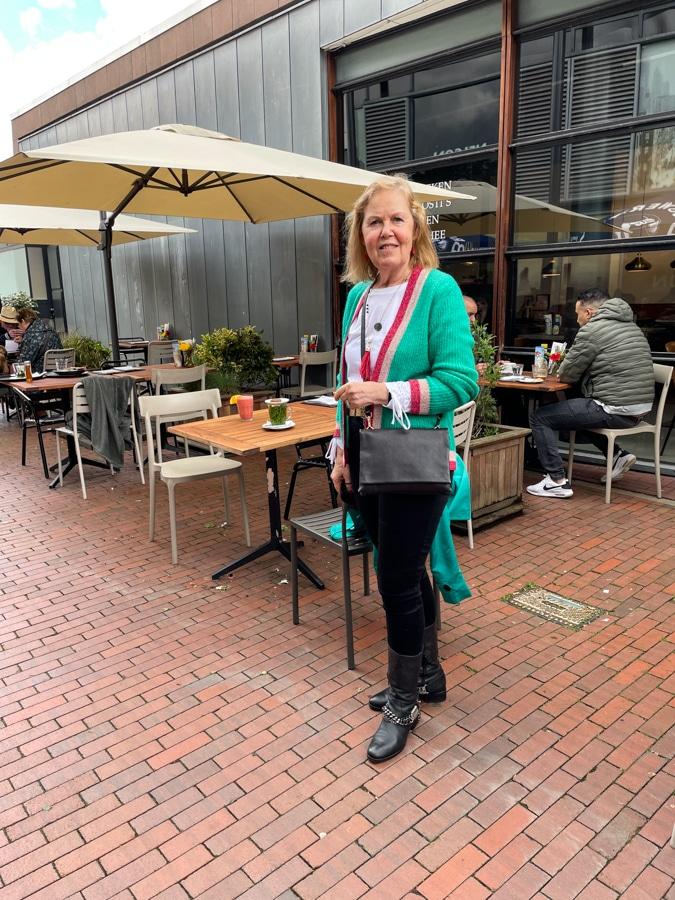 Marjolein in Amstelveen