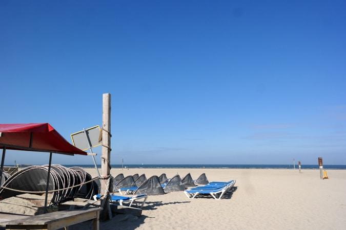 Beach IJmuiden