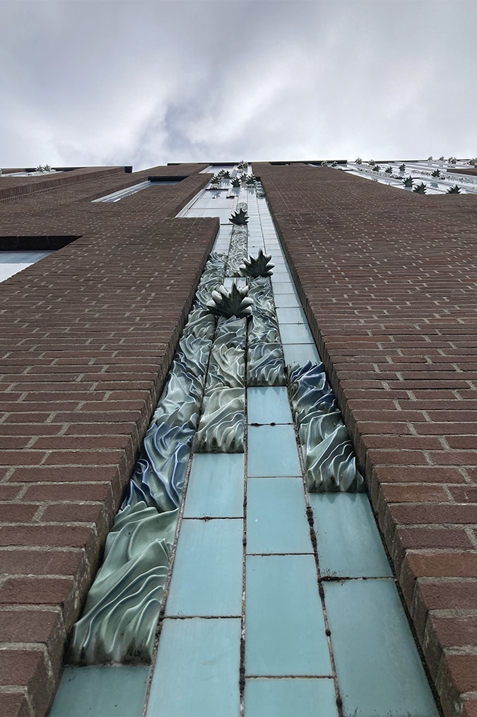 Haarlem theatre
