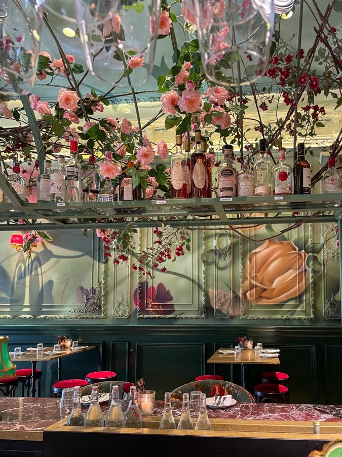 Restaurant Ruby Rose Utrecht