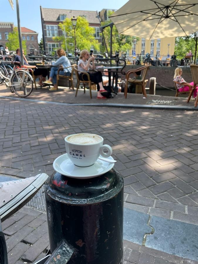 Café 't Smalle