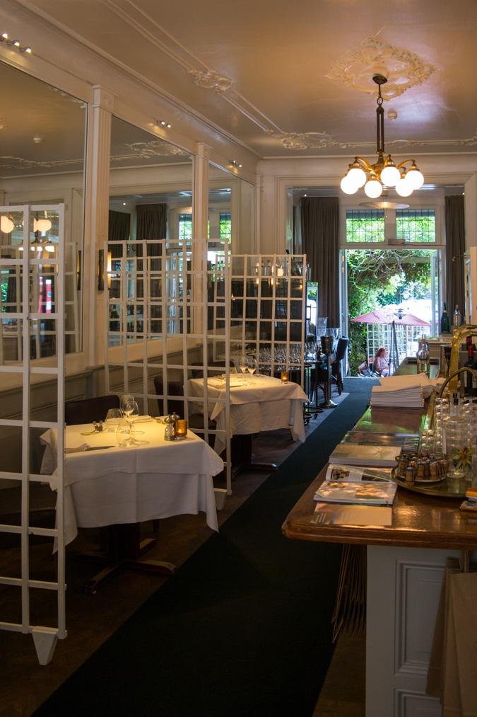 Brasserie Van Baerle Amsterdam